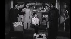 中文電影及亞洲電影: 十載尋夫記  1954   芳艷芬 胡楓