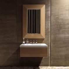 Luxury Bathroom Vanity Units ws bath collections reverse re 10c bathroom vanity unit from the