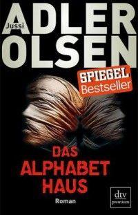 Bücher: Das Alphabethaus von Jussi Adler-Olsen