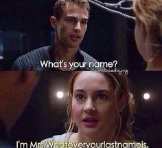 """Anyone who's seen """"Divergent"""" knows Theo James aka Four is a total 10. These memes perfectly express how we feel about the hunk. You're welcome."""
