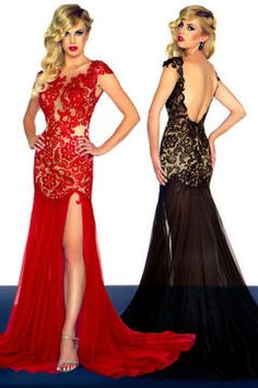 Occasion Dresses - fitgown - Page 4