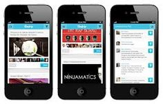 Twitter Application For iPhone Obtaining Big Fresh Up-date
