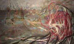 """Képtalálat a következőre: """"bukta imre"""" Painting, Art, Art Background, Painting Art, Kunst, Paintings, Performing Arts, Painted Canvas, Drawings"""
