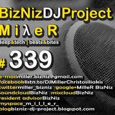 MilleR - BizNiz DJ Project 339