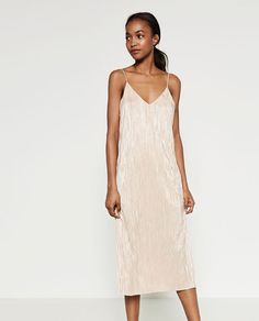 $49.90 at ZARA - WOMAN - LONG DRESS