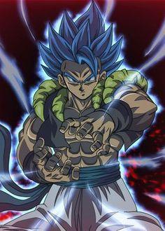 Metal Poster Vegeta Dragon Ball