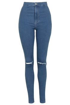 TALL Blue Joni Jeans