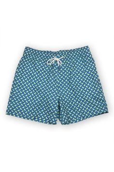 I Love My Poodle Funny Dog Mens Swimming Trunks Boxer Swim Underwear for The Beach,Surfing,Pool,Swimming