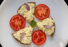Snack Recipes, Cooking Recipes, Snacks, Ovo Vegetarian, Czech Recipes, Pesto, Food And Drink, Gluten Free, Favorite Recipes