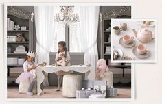 Rooms | Restoration Hardware Baby & Child