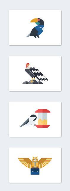 Donate birds2