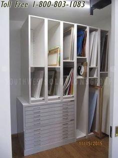 Resultado de imagen para painting racks storage