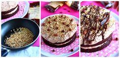 Maistuisiko mehevä suklaakakku, joka saa pähkinäistä makua hasselpähkinöistä ja joka on kaiken lisäksi gluteeniton? Minulle maistuisi, us...