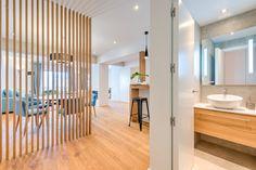 Galeria de Residência MR6 / UXBAN - 1