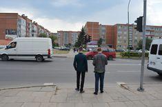 Район Евы Симонайтитес - Проспект Смильтялес и ул. Лаукининку - Клайпеда.
