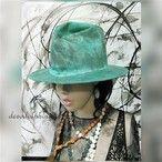 sale start ★ハット 青銅色プリント Tokyo Japan, Hats, Collection, Fashion, Moda, Tokyo, Hat, Fashion Styles, Fashion Illustrations