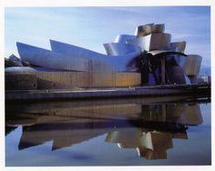 Frank Gehry, Bilbao Guggenheim