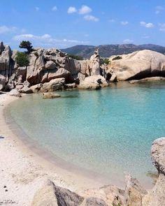 Instagram, le 30 foto più cliccate su @lanuovasardegna - Foto - la Nuova Sardegna Sardinia, Italy, Landscape, Seas, Water, Places, Travel, Outdoor, Beautiful