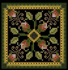 Châtelaine Designs download pattern
