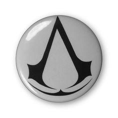 Placka Assassins Creed