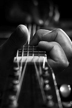 Guitar Music Mobile iPhone Wallpaper