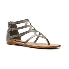 Oceana's Shoes