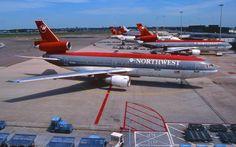 End of An Era Looms As DC-10 Approaches Last Scheduled Passenger Flights