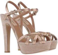 1e689246e11a Love this  Sandals  Lyst Valentino Sandals