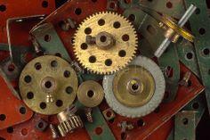 Meccano Parts