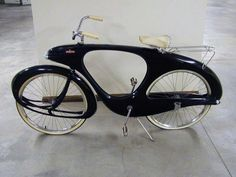 50s Classic Vintage Kustom Bicycle