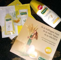 Sonnenschutz für die Haare von RAUSCH. Weizenkeim Feuchtigkeits-Spray: Das Spray verspricht schnelle und intensive Pflege für trockenes, sprödes Haar, die durch Sonne und Salzwasser trocken und spr...