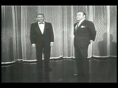 Very Funny Outtake - Frank Sinatra and Bob Hope Taping a TV Special | Mark Simone | WOR 710
