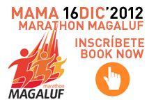 Red Runners: 29 Magaluf Marathon