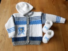 Etsy, Outfit, Sweaters, Fashion, Simple Machines, Worth It, Appliques, Knit Jacket, Jackets