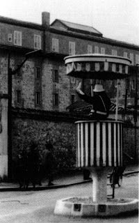 VITORIA+INSOLITA,+fotos+antiguas+de+Vitoria-Gasteiz:+Avenida+de+Santiago Vitoria Spain, Basque Country, Old Pictures, Buenos Aires, Argentina, Historical Art, Roads, Antique Photos, Old Photos