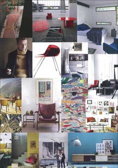 Trends of Summer 2015/ 2016 home