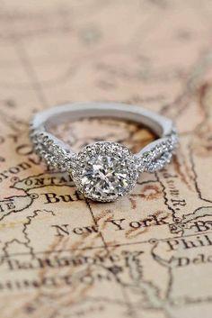 Ritani Rings For Every Beautiful Bride ❤ See more: http://www.weddingforward.com/ritani/ #weddingforward #bride #bridal #wedding