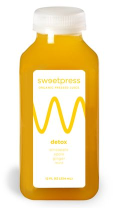 juicing ideas- sweetpress detox image