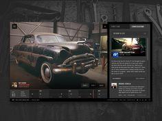 Gran Turismo 6 Live Build by Michael Sevilla