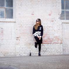 Ilivanilli x Adidas Adidas, Pictures