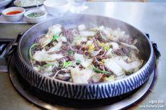 4월의라라 | 맛있는 식탁으로의 초대 :: 분당맛집 스키야키맛집 '화수목'