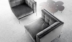 Erba Italia » armchairs