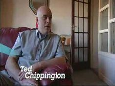 Stewart Lee Meets Ted Chippington