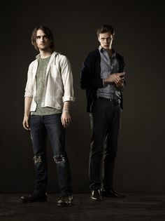 Pin for Later: Hemlock Grove Season 2: Why You Don't Want to Be Bitten by This Skarsgard