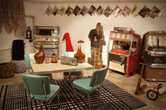 Arredamento Casa Stile Vintage : Best complementi d arredo vintage vintage furnishing