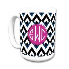Remi Ceramic Mug