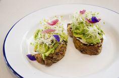 kaunis, kauniimpi, smoothie bowl – good morning from the cock - Love Da Helsinki | Lily.fi #morning #breakfast #healthy #avocado