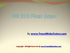 Exam Answer, Secondary Market, Final Exams, Financial Markets, Debt, Finals, Flow, Bond, Investing