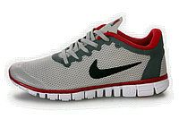 Mens Grey/Black For Cheap I would be so dang happy if these showed up in my closet one day! Nike Free 3, Nike Free Runs, Nike Shoes, Sneakers Nike, Black Sneakers, Running Shoes For Men, Casual Shoes, Nike Men, Footwear