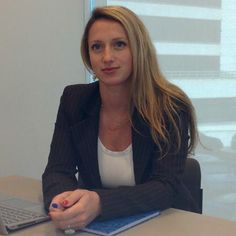 Marie-Catherine Schutz, a current Hult Student and Ex- Project Manager shares her Hult Dubai Story